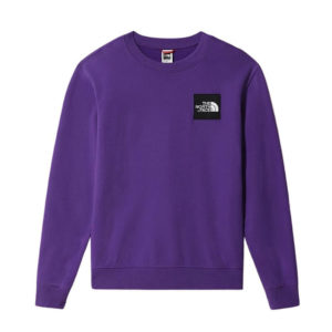 THE NORTH FACE Snow Maven Sweater – Peak Purple