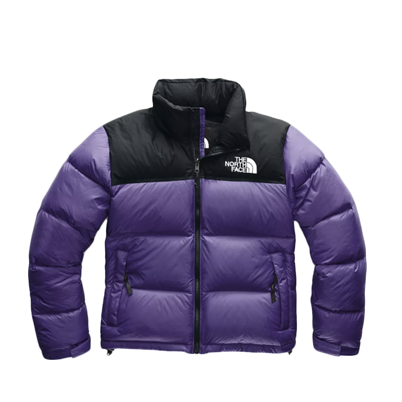 THE NORTH FACE Wmns 1996 Nuptse Down Jacket – Hero Purple
