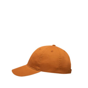 WOOD WOOD Gorra Low Profile – Orange
