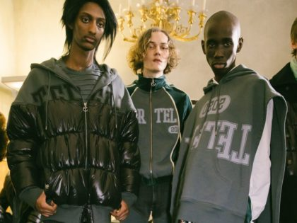 New brand unlocked: THEROOM presents TELFAR