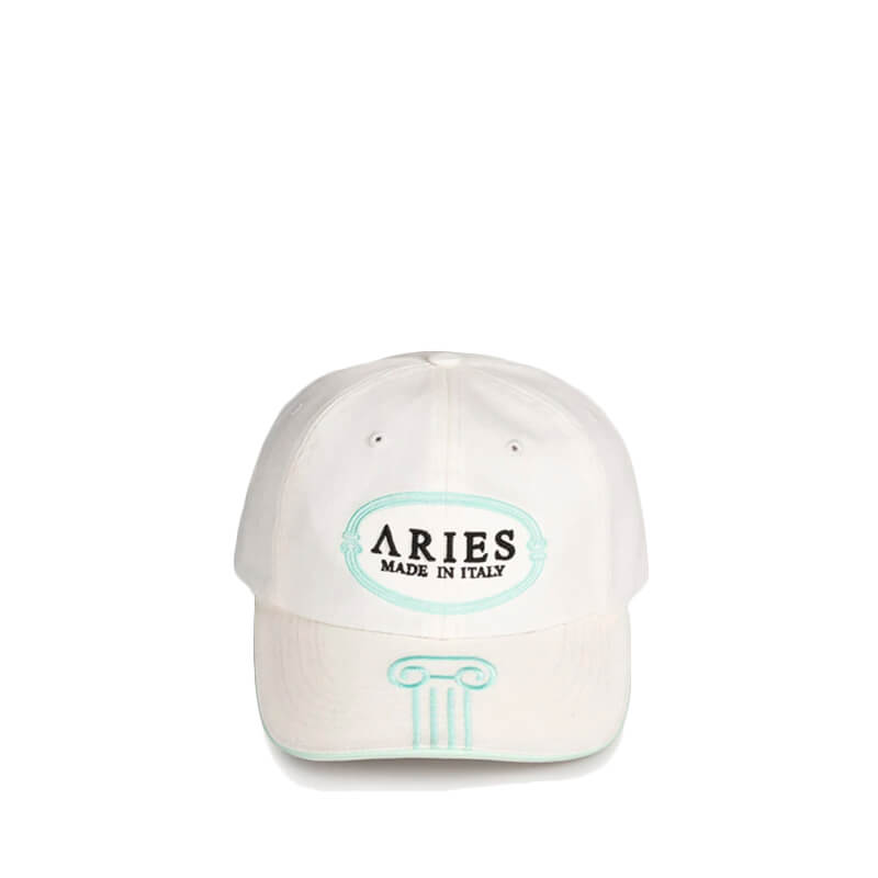 ARIES ARISE MIIT Cap – White