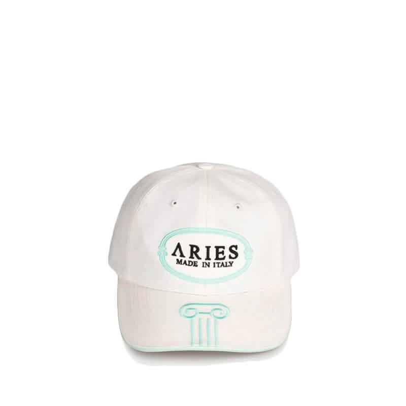 ARIES ARISEGorra MIIT - White