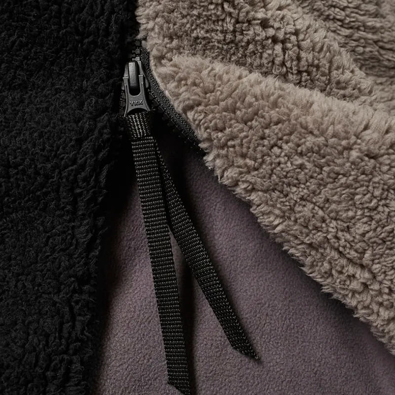 MANASTASH Bigfoot Pullover - Panel