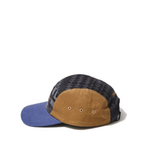 MANASTASH x PENDLETON Hemp Cap - Panel