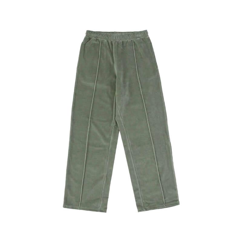NAPAPIJRI by MARTINE ROSE M-Suininki Track Pants – Green Sea