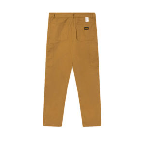 STAN RAY TT Work Pants – Washed Duck Brown