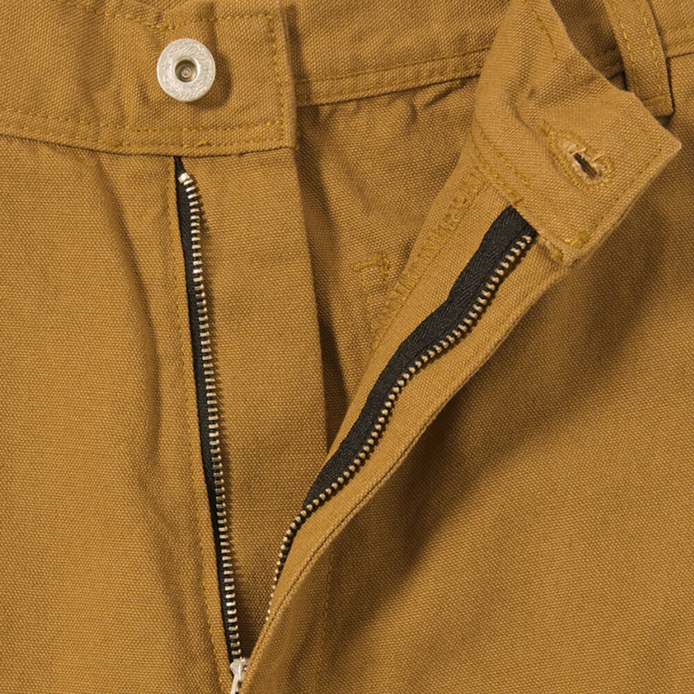 STAN RAY Pantalones TT Work – Washed Duck Brown