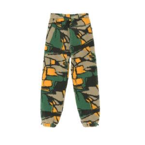 STUSSY Block Sherpa Pants – Multi