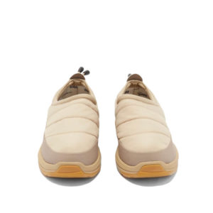 SUICOKE Zapatillas Pepper Padded - Beige
