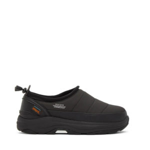 SUICOKE Pepper Padded Sneakers - Black
