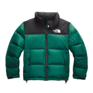 THE NORTH FACE 1996 Retro Nuptse Jacket - Evergreen
