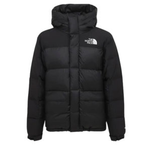 THE NORTH FACE Himalayan Down Parka - Black