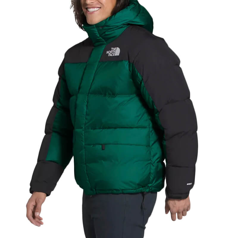 THE NORTH FACE Himalayan Down Parka – Evergreen