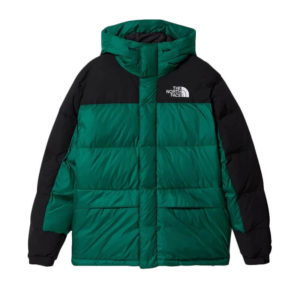 THE NORTH FACE Himalayan Down Parka - Evergreen