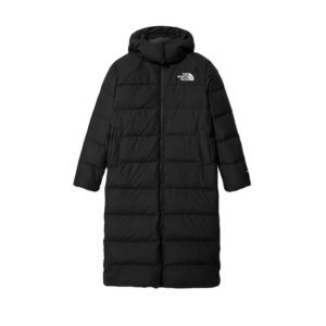 THE NORTH FACE Triple C II Parka - Black