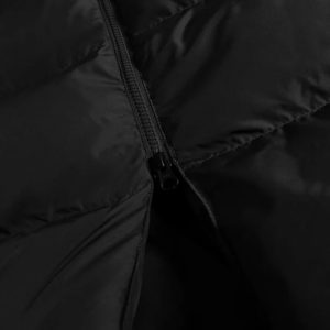 THE NORTH FACE Parka Triple C II Down - Black