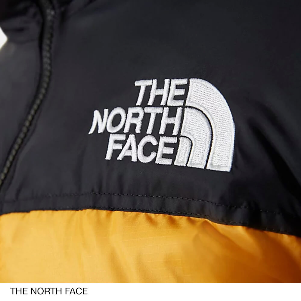 THE NORTH FACE BANNER FW 2020