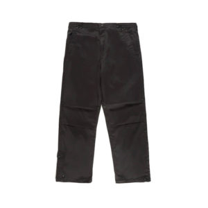 MAHARISHI Original Snopants Loose – Black