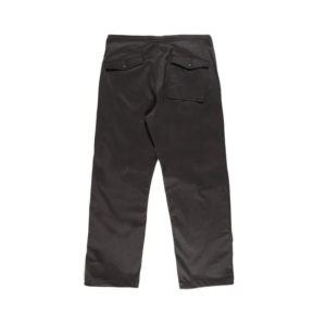 MAHARISHI Pantalones Original Snopants Loose - Black