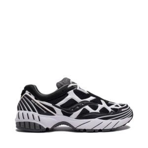 SAUCONI x WHITE MOUNTAINEERING Zapatillas Grid Web - Black
