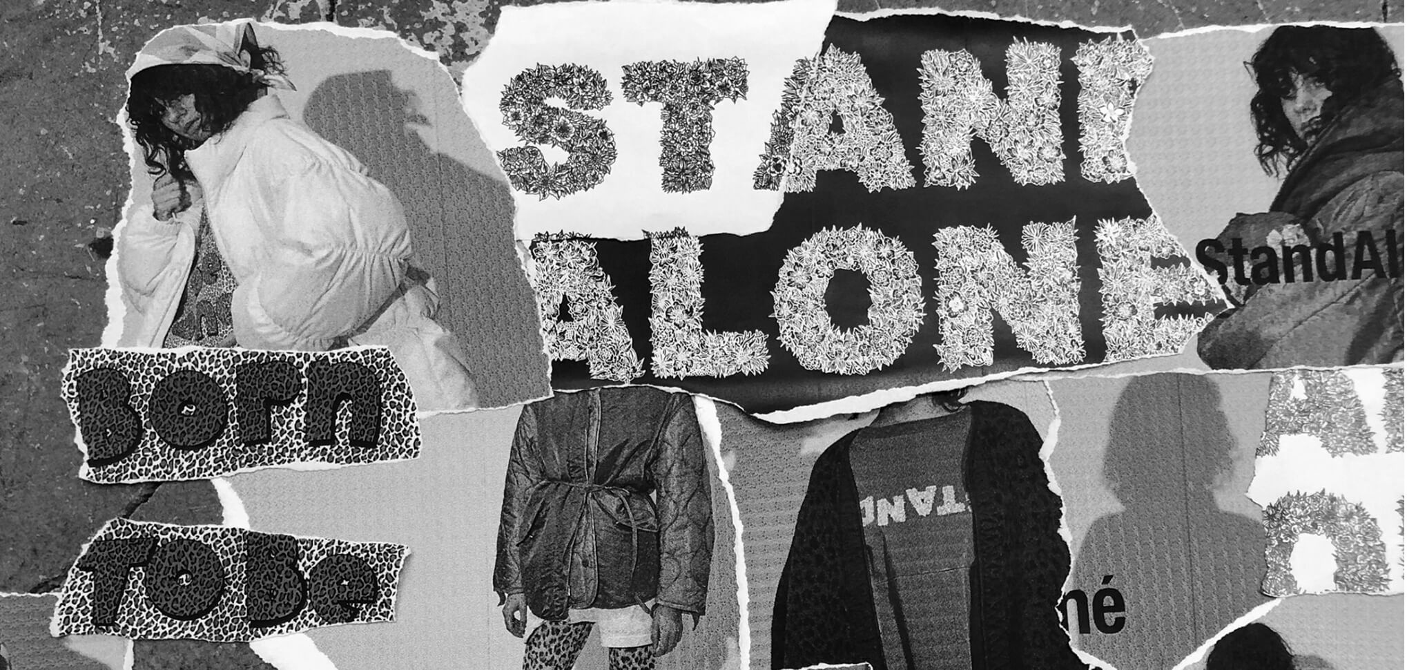 STAND ALONE BANNER FW2020
