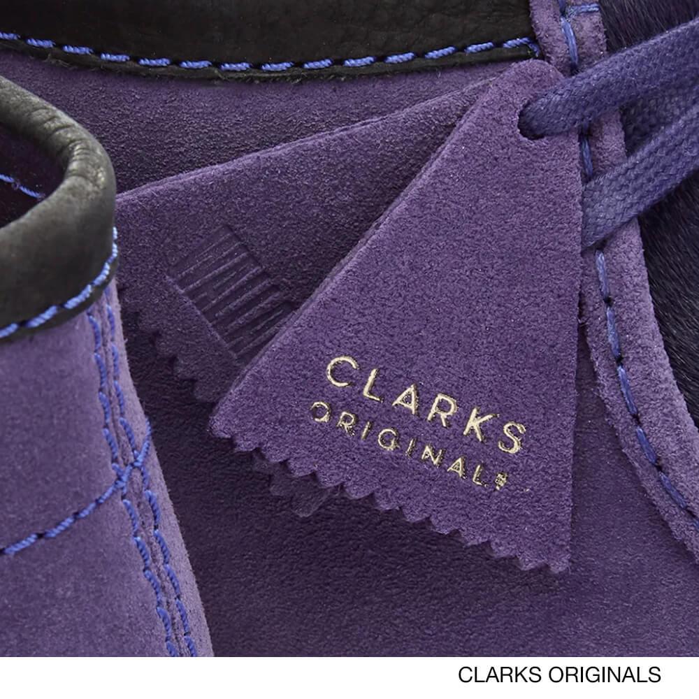 CLARKS BANNER