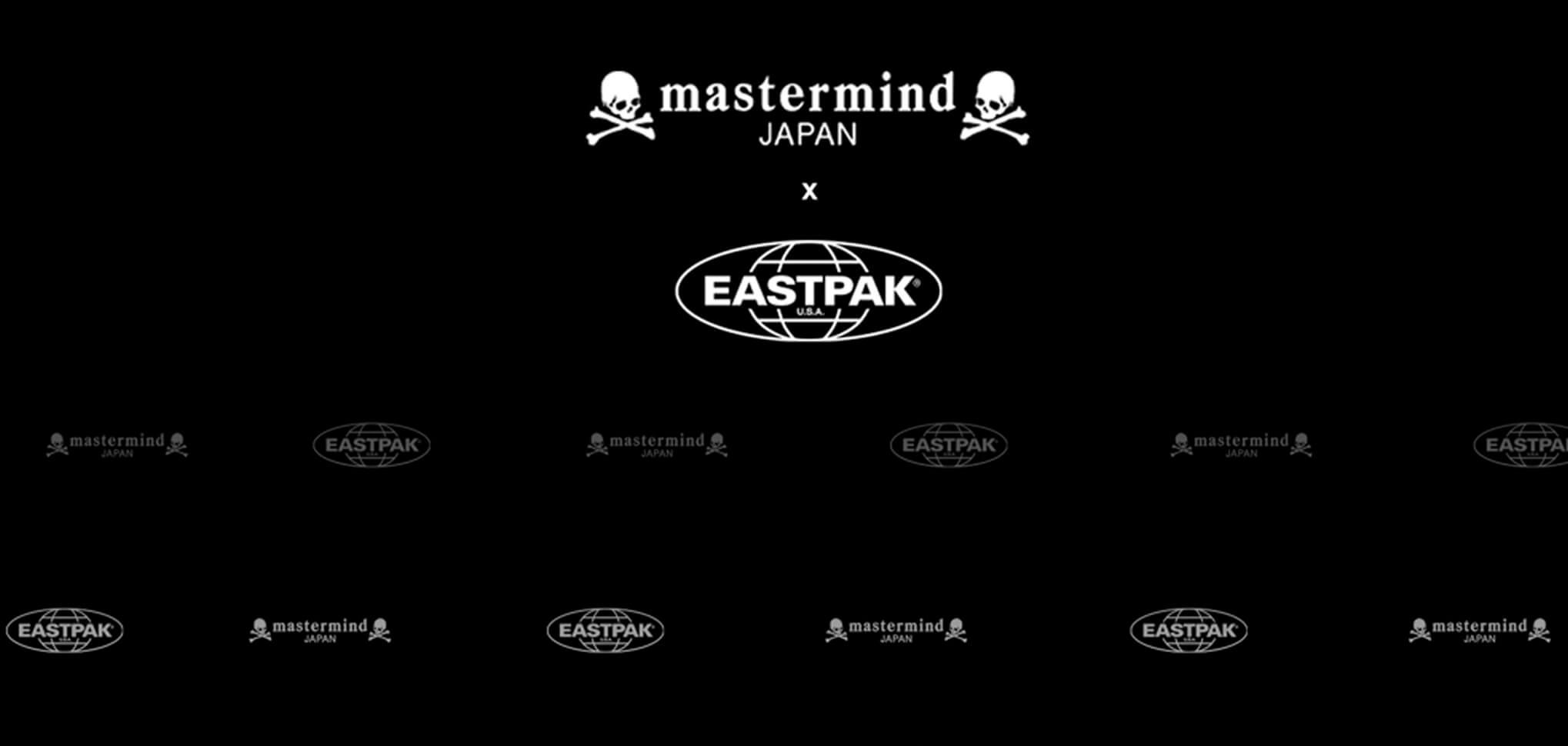EASTPAK MASTERMIND BANNER