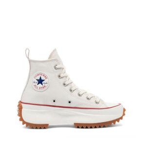 CONVERSE Zapatillas Run Star Hike HI - Parchment / Egret / Gum