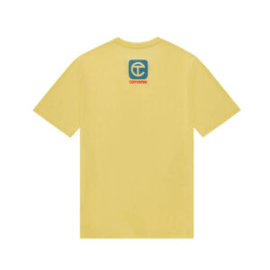 TELFAR LZTEE YELLOW