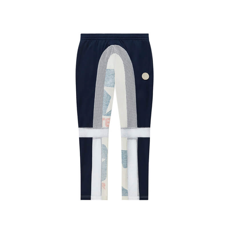 TELFAR x CONVERSE Pantalones Track - Black Iris