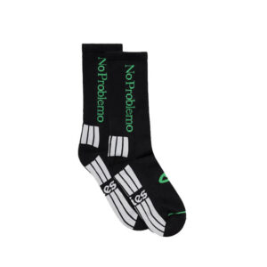 ARIES Calcetines 3-Pack No Problemo - Multi