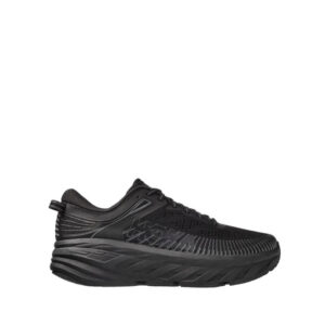 HOKA Zapatillas Bondi 7 - Black / Black