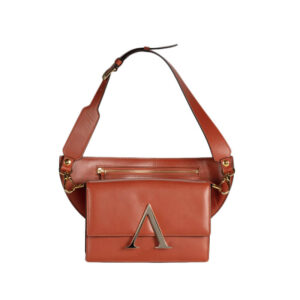 ARIES Kasper Waist Bag - Tan