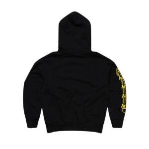 ARIES Temple Hoodie – Black
