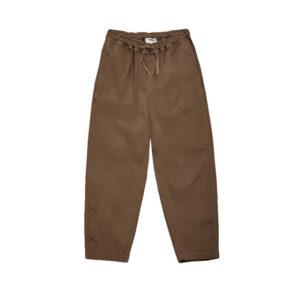 YMC Pantalones Alva Skate - Olive