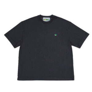 YMC Camiseta Triple - Navy
