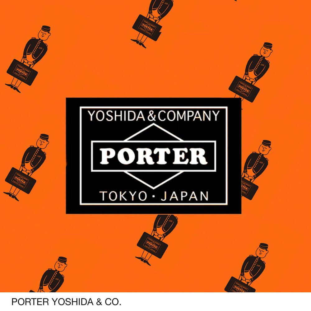PORTER SS21 BANNER