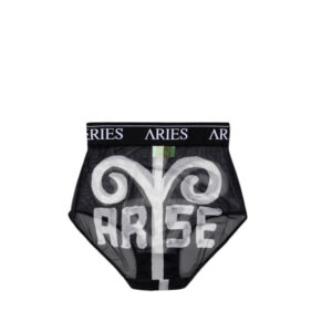 ARIES Bragas Bodypaint Mesh - Black