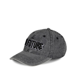ARIES Gorra No Future - Grey