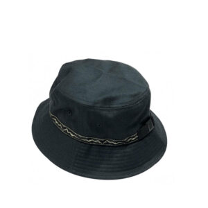 MANASTASH Hemp Boonie Hat - Black