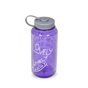 PAM LOVELY 1L NALGENE
