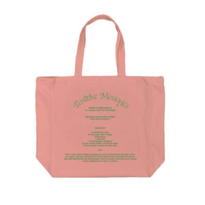 PAM WATERMELON TOTE BAG WATERMELON