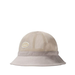 STUSSY Bucket Mesh Crown Bell - Natural