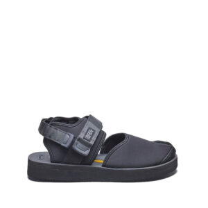 SUICOKE Bita-V Sandals - Black