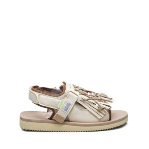 SUICOKE Sandalias Was-4ab - Off White