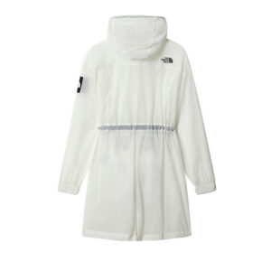THE NORTH FACE Chaqueta Metro Ex Wind Wmns - White
