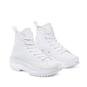 CONVERSE Zapatillas Run Star Hike All White - White / White