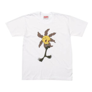 EDEN Power Corp. Lil Wretched Tee – White