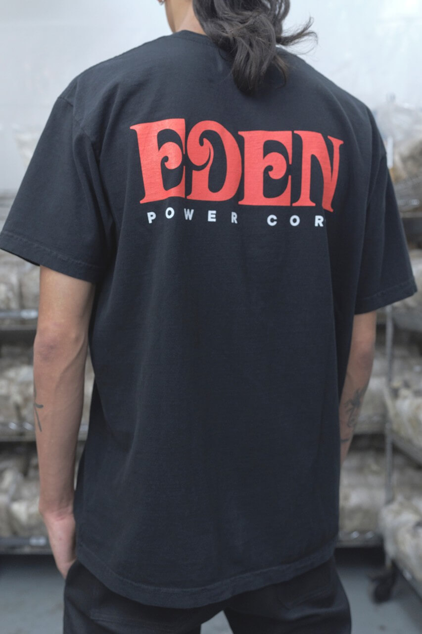 EDEN POWER CORP LOOKBOOK SS21