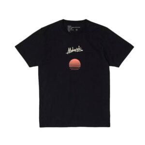 MAHARISHI CamisetaApocalypse - Black